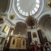 Декор Софийского собора в Пушкине — фото 2