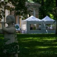 Императорские сады России IX — фото 120