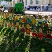 Императорские сады России IX — фото 132