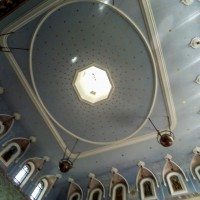 Декор церкви прп. Сергия Радонежского в Пушкине — фото 8