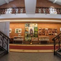 Декор церкви прп. Сергия Радонежского в Пушкине — фото 14