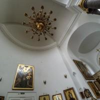 Декор Софийского собора в Пушкине — фото 1