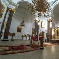 Декор Софийского собора в Пушкине — фото 5