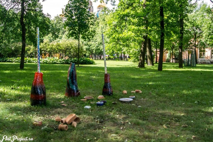 Императорские сады России IX — фото 95