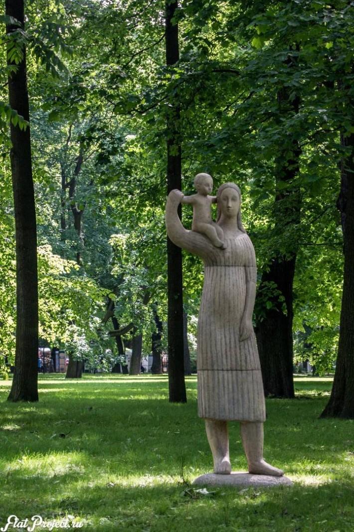 Императорские сады России IX — фото 85