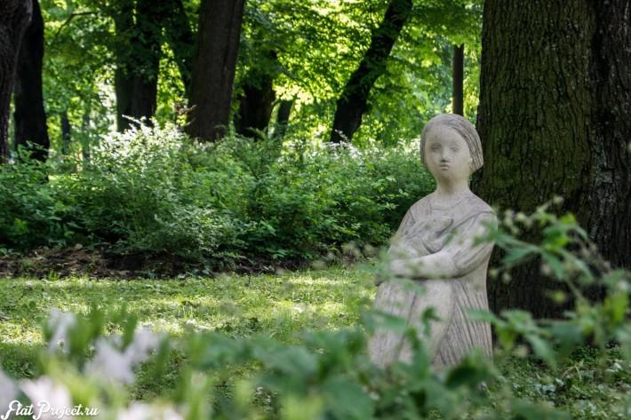 Императорские сады России IX — фото 35