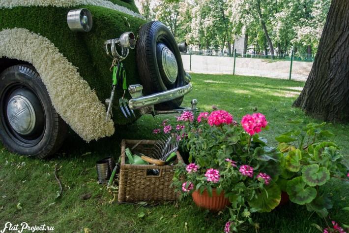 Императорские сады России IX — фото 64