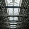 Потолок центрального выставочного зала «Манеж»