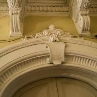 Потолок Союза Художников в Петербурге — фото 11