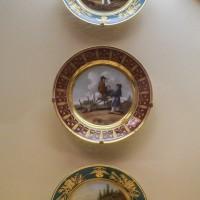 Старинная посуда — фото 80