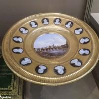 Старинная посуда — фото 110