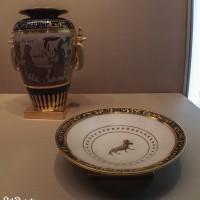 Старинная посуда — фото 86