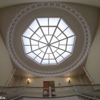 Потолки и декор в здании Главного штаба — фото 177