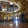Декор в здании суда Айовы — фото 4