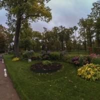 Собственный сад дворца Коттедж — фото 1