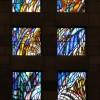 Витражи Собора Церкви Христовой в Нельсоне — фото 2