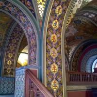 Академия Штиглица — роспись — фото 1