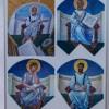 Дизайн, декор и реставрация в СПб СХ — фото 54
