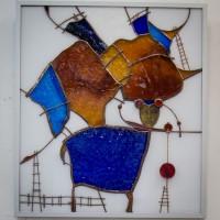 Витражи и стекло в СПб СХ — фото 18