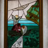 Витражи и стекло в СПб СХ — фото 7