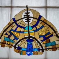 Витражи и стекло в СПб СХ — фото 16