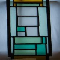 Витражи и стекло в СПб СХ — фото 10