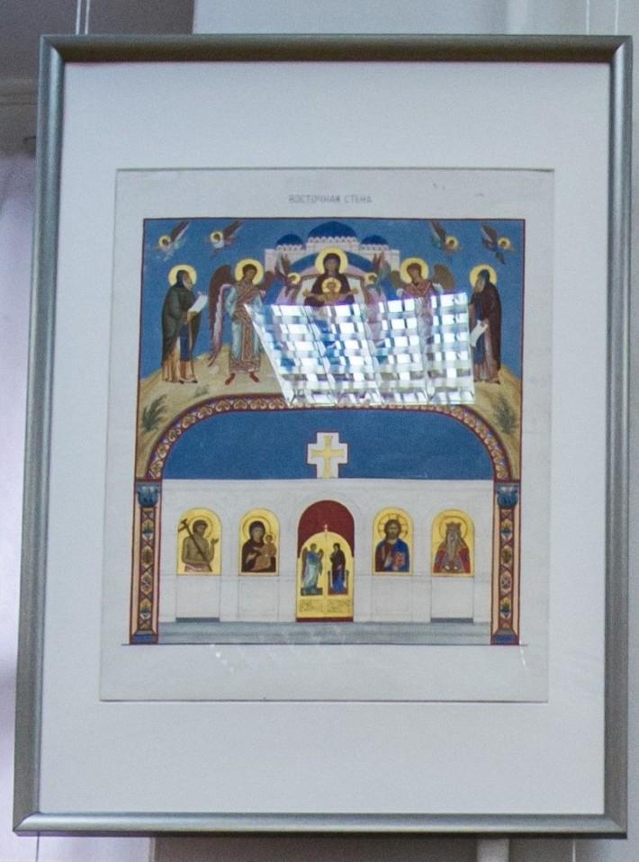 Дизайн, декор и реставрация в СПб СХ — фото 112
