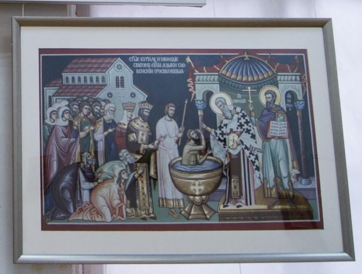 Дизайн, декор и реставрация в СПб СХ — фото 11