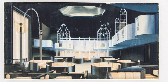 Дизайн, декор и реставрация в СПб СХ — фото 69