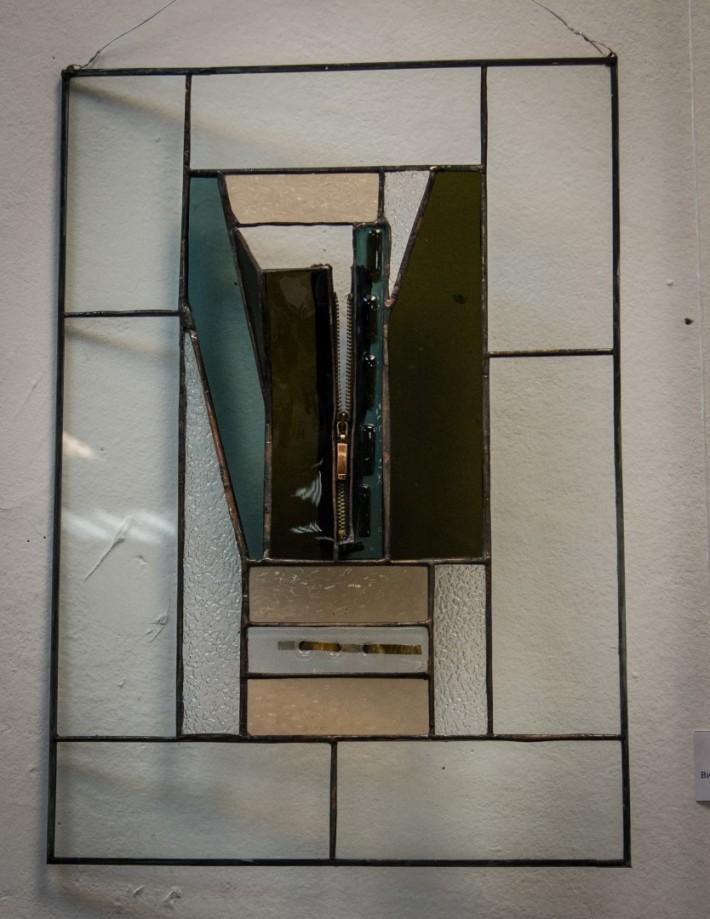 Витражи и стекло в СПб СХ — фото 1