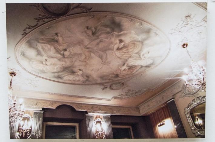 Дизайн, декор и реставрация в СПб СХ — фото 81
