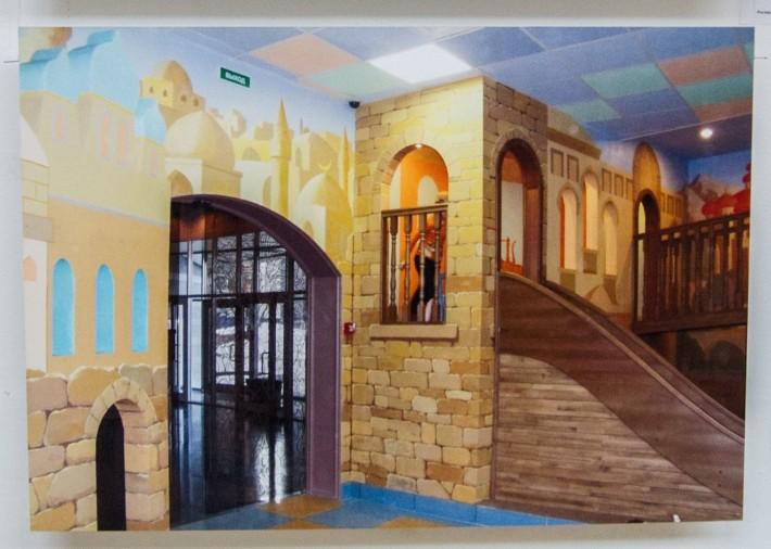Дизайн, декор и реставрация в СПб СХ — фото 7
