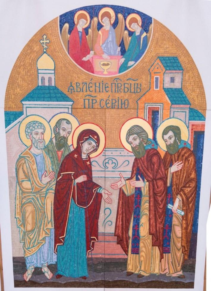 Дизайн, декор и реставрация в СПб СХ — фото 22