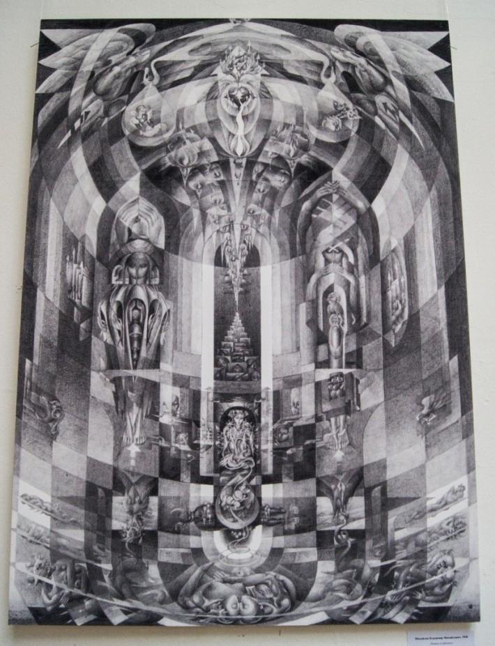 Дизайн, декор и реставрация в СПб СХ — фото 21