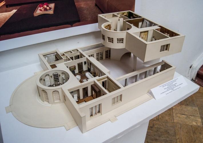 Дизайн, декор и реставрация в СПб СХ — фото 12