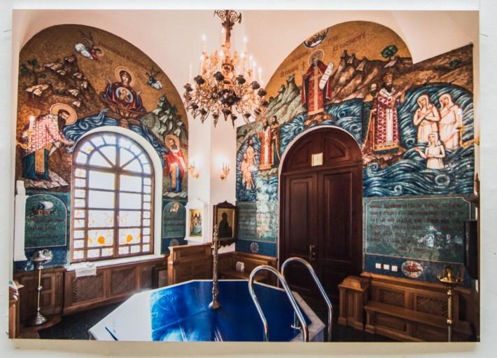 Дизайн, декор и реставрация в СПб СХ — фото 31