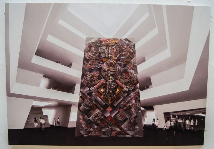 Дизайн, декор и реставрация в СПб СХ — фото 20