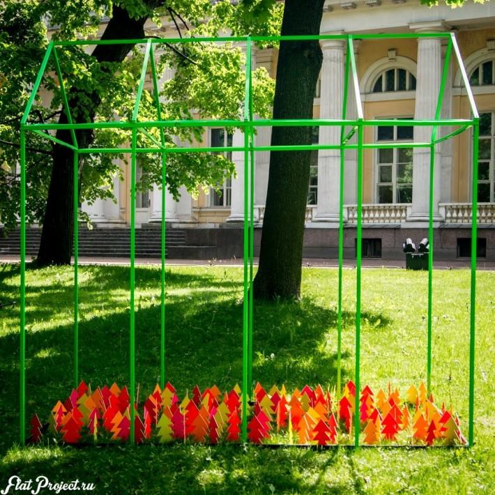 Императорские Сады России 2017 — Авангарденс — фото 50