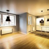 Крутой ремонт квартиры за 2 млн