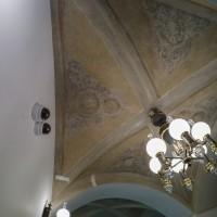 Роспись потолка на лестнице Главного Штаба — фото 2