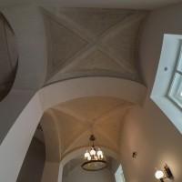Роспись потолка на лестнице Главного Штаба — фото 5