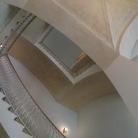 Роспись потолка на лестнице Главного Штаба — фото 6