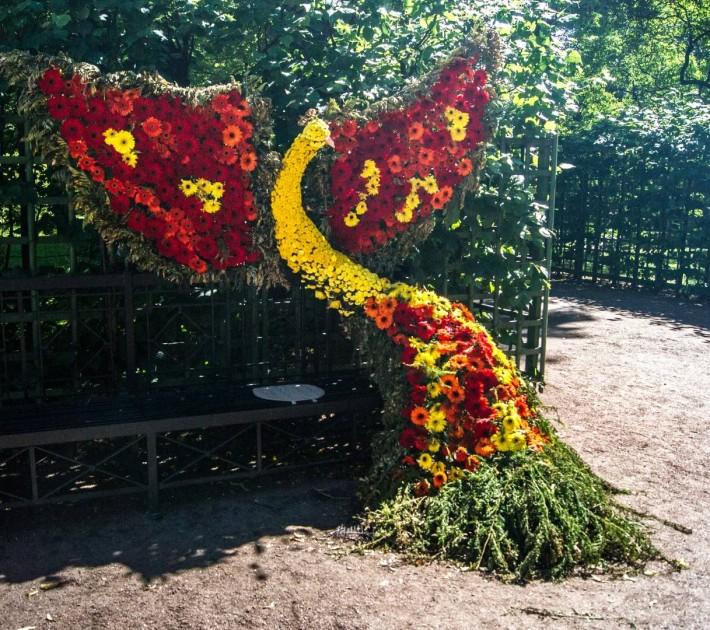 Императорские Сады 2018, Цветочная Ассамблея — фото 23