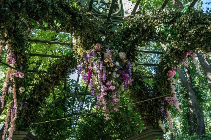 Императорские Сады 2018, Цветочная Ассамблея — фото 11