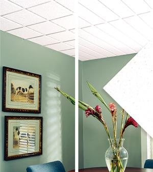 Подвесной потолок — фото 50
