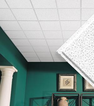Подвесной потолок — фото 52