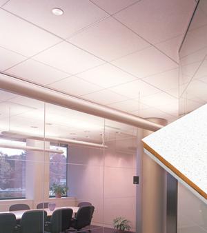 Подвесной потолок в ванной — фото 3