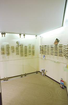 Натяжной потолок в офисе — фото 3