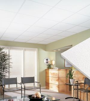 Подвесной потолок в кухне — фото 3
