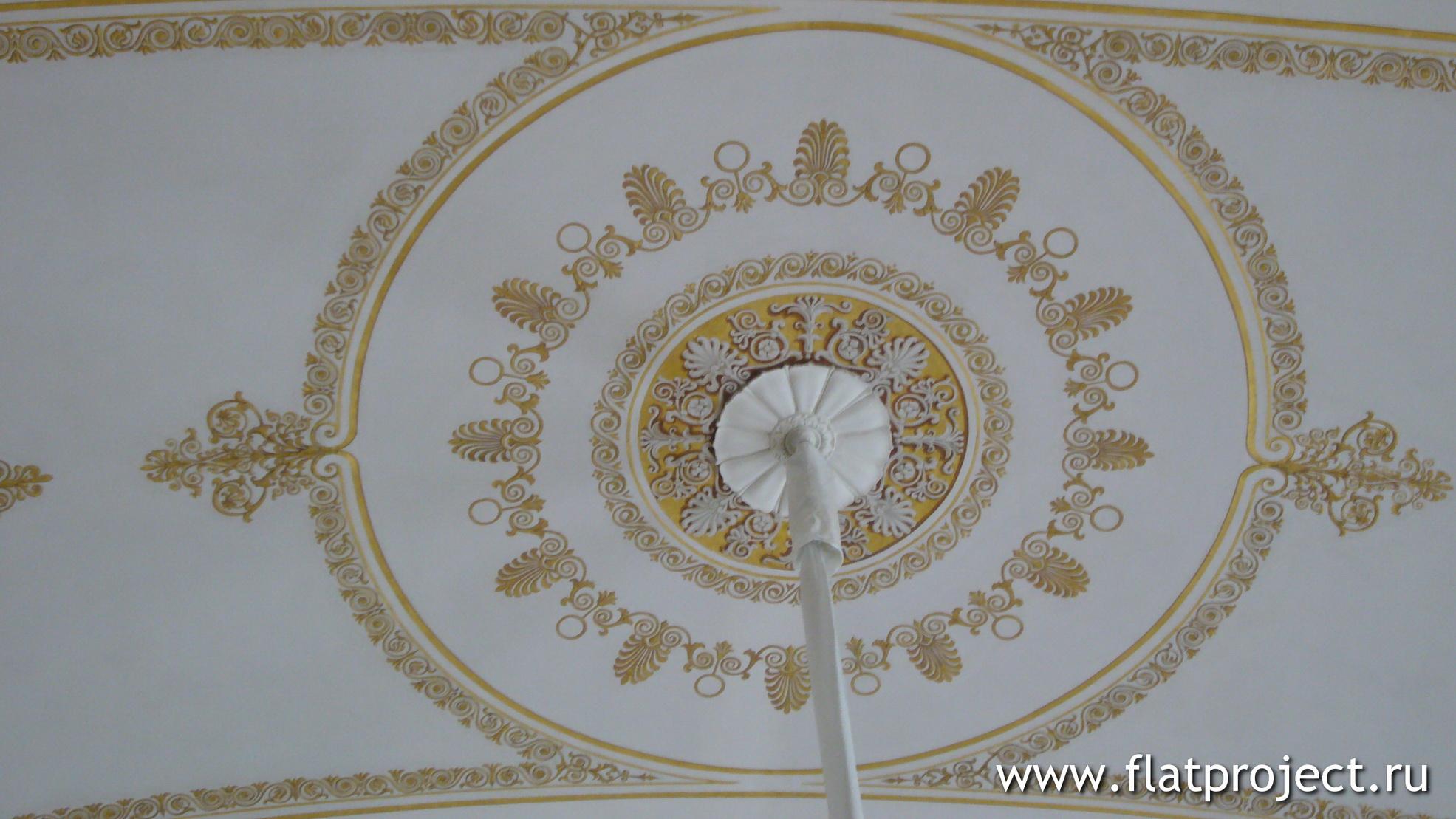 The State Hermitage museum interiors – photo 295